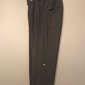 Lululemon Men's Gray Kung Fu Pants Large